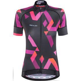 Biehler Expert Maglietta da ciclismo Donna, wunderwerk